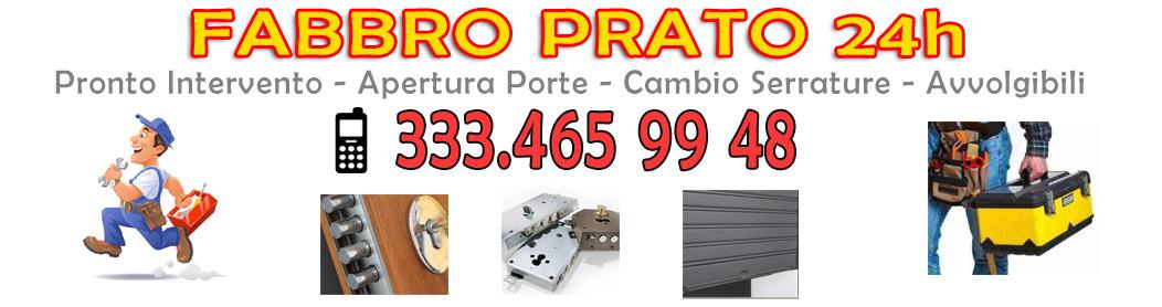 FABBRO PRATO Tel. 333.4659948